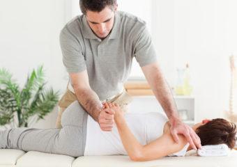 Manual  Lymphdrainage